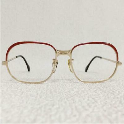 glasses retro vintage showa made in germany