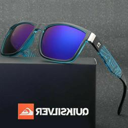 Quiksilver Sunglasses Outdoor Sports Surfing Fishing Vintage
